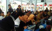 Pelatihan Website Desa Untuk Perangkat Kelurahan & Desa di lingkungan Kecamatan Petarukan